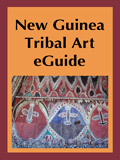 new guinea tribal art eguide